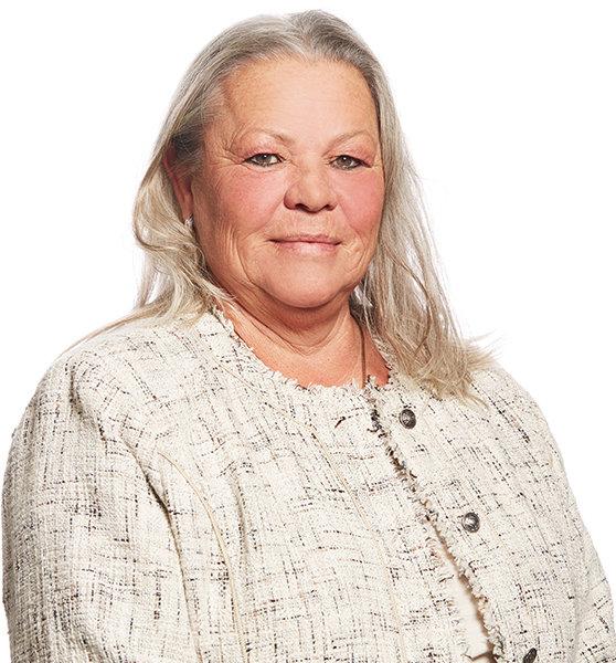 Silke Wischnewski
